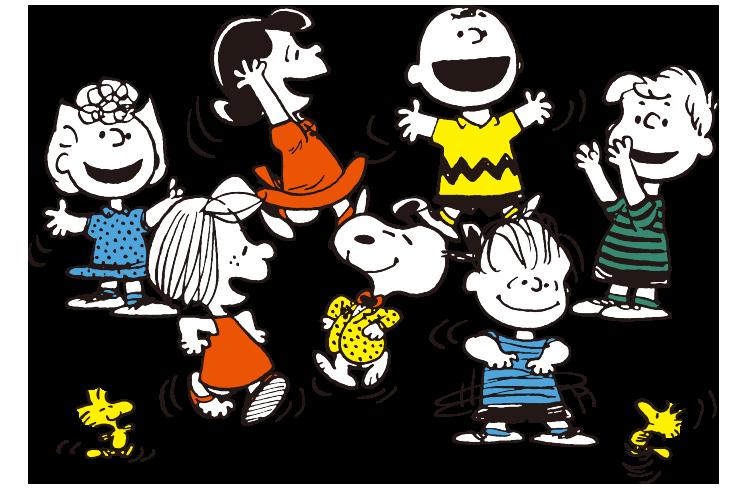 Peanuts Friends Snoopycojp日本のスヌーピー公式サイト
